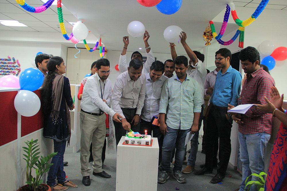 Chennai team