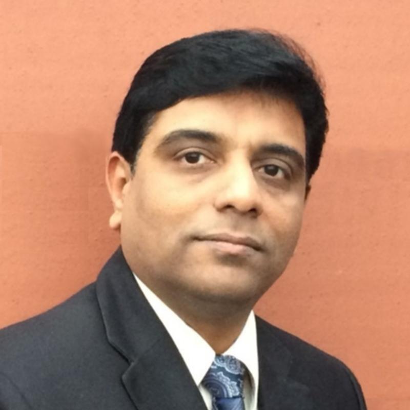 Manish Inamdar