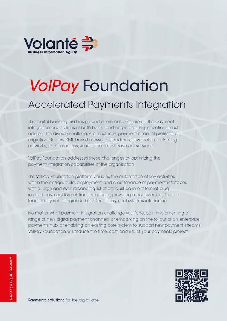 Volpay Foundation